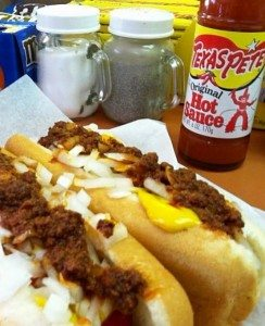 Shorty's Hotdogs & Texas Pete